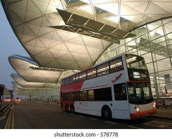 Hong Kong International Airport 3