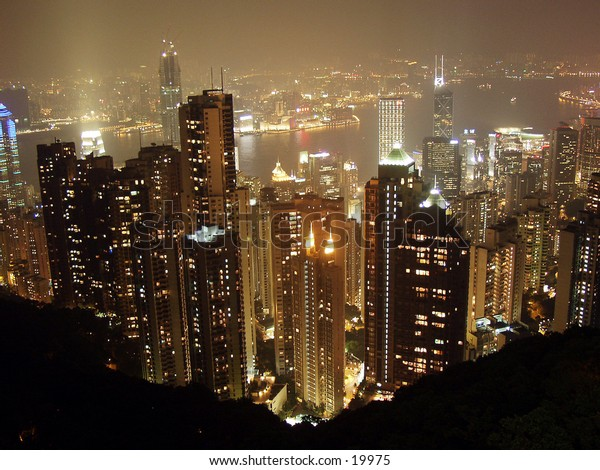 Hong Kong *web use*