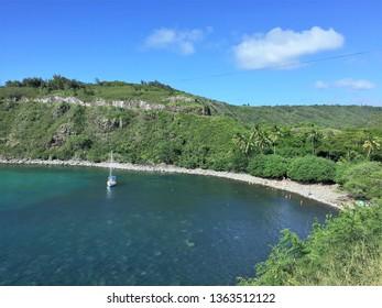 Honolua Bay Maui Hawaii