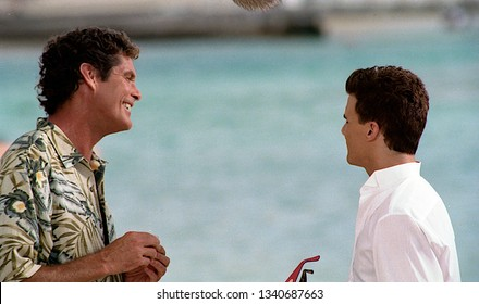 Honolulu, Hawaii 20th July,1999 