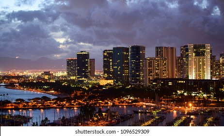 Honolulu Hawaii State