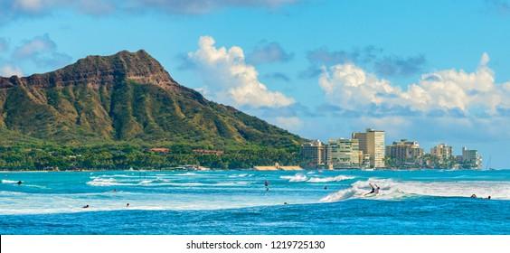 Island Oahu Images Stock Photos Vectors Shutterstock