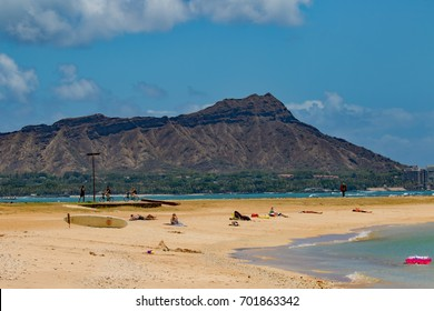 Sandy Beach Park Images Stock Photos Vectors Shutterstock