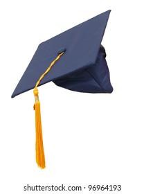 A honor graduation hat
