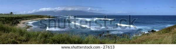 Ho'okipa.Maui, Hawaii