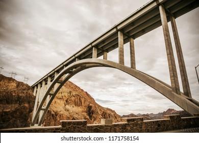Hoover dam( Boulder Dam)