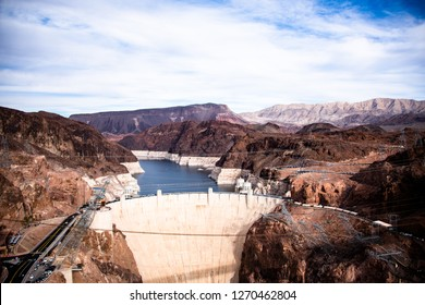 Hoover Dam - Nevada, An architectural Masterpiece