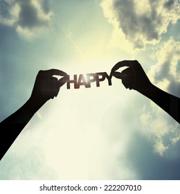 hope for happiness