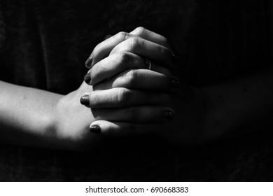 Hopeful Hands
