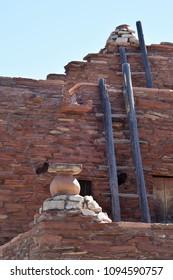 Hopi House at the Grand Canyon