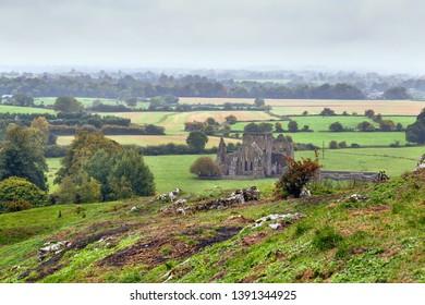 Hore Abbey  is a ruined Cistercian monastery near the Rock of Cashel, County Tipperary, Republic of Ireland.