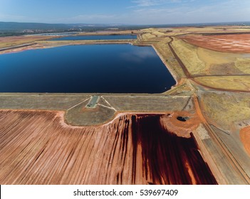 Tailings Pond Images, Stock Photos & Vectors | Shutterstock