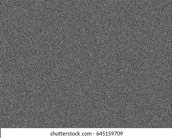 Horizontal black and white noise texture background