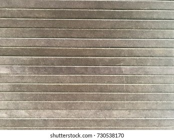horizontal brown wood texture for background