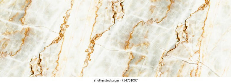 horizontal elegant natural marble texture for pattern and background.