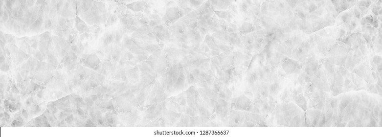 horizontal elegant white marble background.