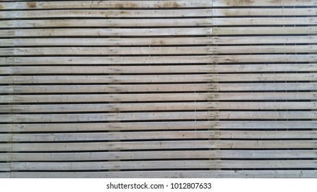Horizontal wood fence image which can be used as a background image or texture use