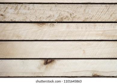 horizontal wood plank background pattern natural hardwood
