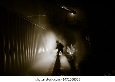 Ghost Doll Images, Stock Photos & Vectors | Shutterstock