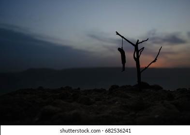 Death Suicide Images Stock Photos Vectors Shutterstock