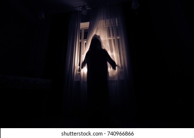 Horror Images, Stock Photos & Vectors | Shutterstock
