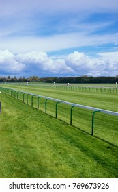Horse Racing Track