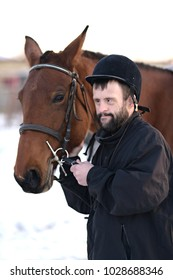 horse rider with down syndrome