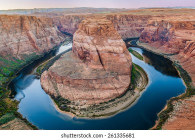 Horse Shoe Bend, Arizona, USA