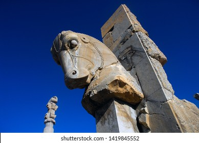 Persian Statue Images, Stock Photos & Vectors | Shutterstock