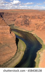 Horseshoe Bend, Colorado, Page