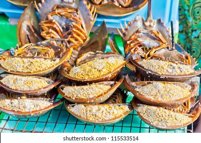 Horseshoe Crab Eggs For Sale