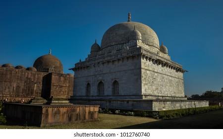 Hoshang shah tomb in mandu(madhyapradesh)