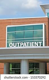 Hospital Outpatient Surgery Center