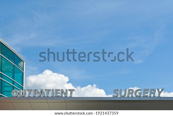 hospital-outpatient-surgery-center-sign-
