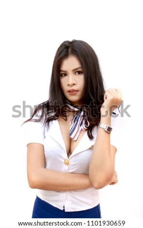 Hot sexy thai girl