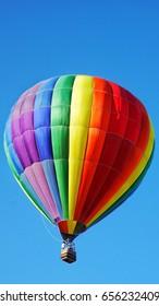 hot air balloons Temecula
