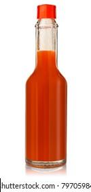 Hot chili pepper sauce