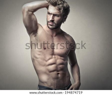Hot man pics