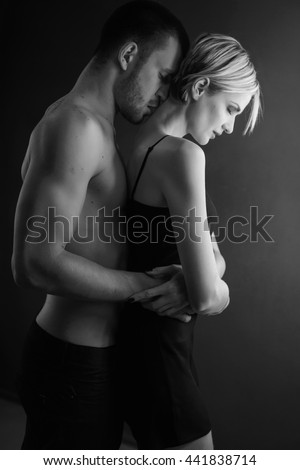 Hot sexy love photo