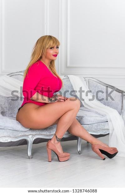 Photo sexy mature
