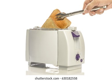 Hot Toast in the Morning.