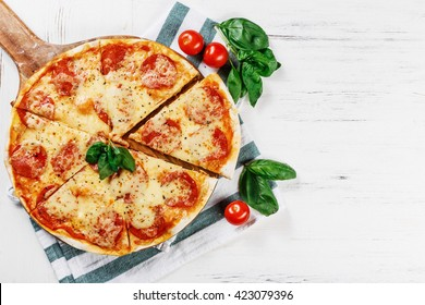 Logos Pizza Stock Photos Images Photography Shutterstock