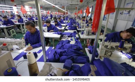 Garment Factory Images, Stock Photos & Vectors | Shutterstock