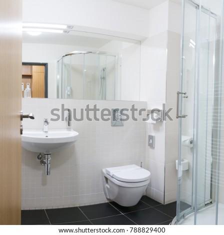 Agora toilets