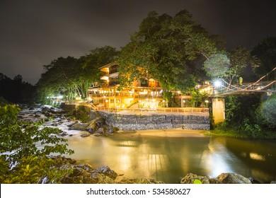 Hotel Gran Jimenoa Jarabacoa Dominican Republic