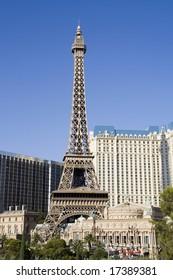 Hotel Paris. Las Vegas