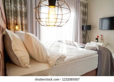 Hotel Room Detail