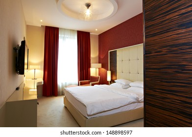 Chambre Hotel Luxe Images Stock Photos Vectors Shutterstock