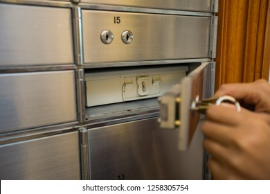 Hotel Safe Deposit Box Hotel Safe Deposit Box Procedures Safe deposit box  How safe is Front Desk Safety Deposit Box Hotel Safes