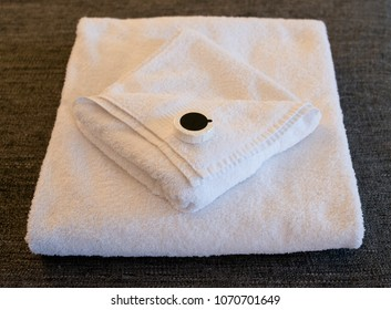 Hotel Towels & Soap